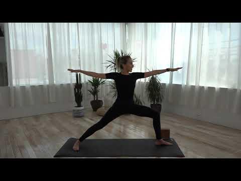 Yoga Warriors | Beginners Yoga | Yoga Fundamentals